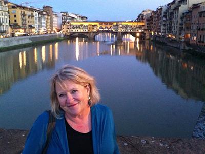 Susan Ponte Vecchio 400x300
